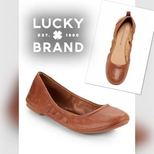 Lucky Brand - Eleesia Flat